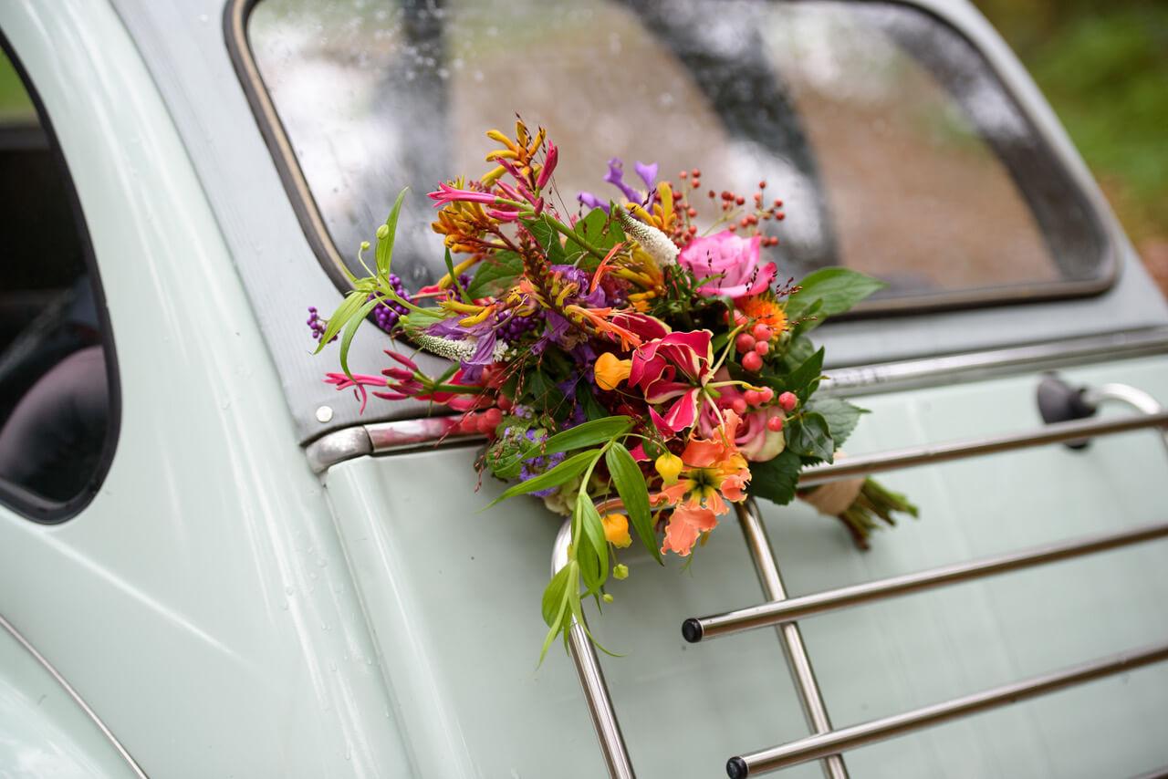 JA bloemen Zwolle